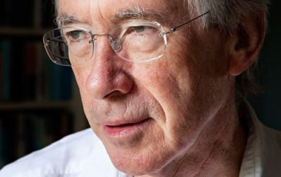 Ian McEwan tackles the legal side of rational vs. irrational, with faith introduced into the equation.