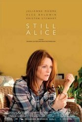 Still Alice: Julianne Moore and Kristin Stewart make a film about Alzheimer's into a powerhouse.