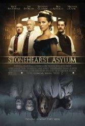 Stonehearst Asylum: Brad Anderson uses Edgar Allen Poe to concocts a mental asylum period piece.