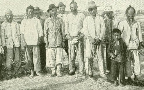 Cuba outlawed slavery, but only in 1886.