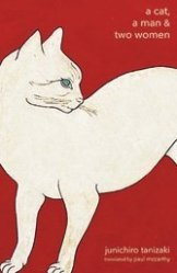 Junichiro Tanizaki's short fiction is a walk on the odd side, featuring a cat, a student dictator and a foot fetishist.