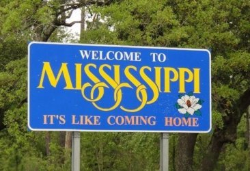 Mississippi has unenviable census numbers.