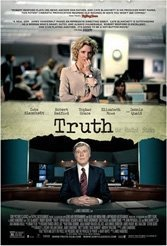 Truth: A movie that purports to tell the truth about Rathergate can't escape the grinding of its own axe.