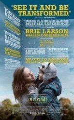 Room: Lenny Abrahamson coaxes a superb performance from Brie Larson in a terrifying story of abduction.