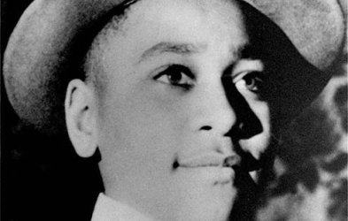 Till, 14, was tortured and murdered.