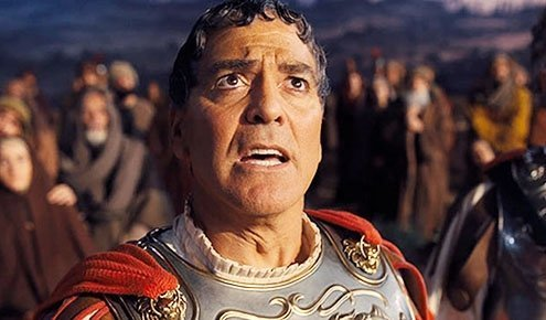 Hail Caesar gently mocks the 1950s.
