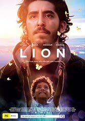 """Garth Davis's Oscar-nominated """"Lion"""" has its moments, just not enough of them."""