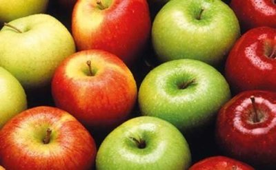 Apples are used in swests and sauces.