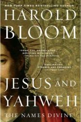 Theology, Harold Bloom, Jesus, Jews, Talmud, Bible