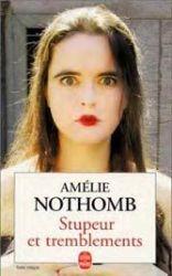 Amélie Nothomb, Japan, Tokyo