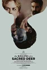 The Killing of a Sacred Deer is terrifying.