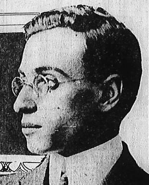 Leo M. Frank