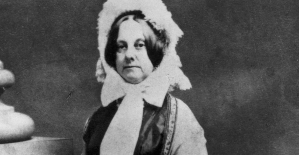 First Lady Fillmore