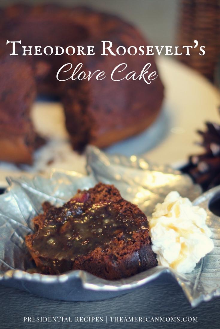 Clove Cake
