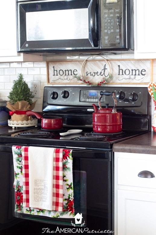 DIY Cozy Christmas Decor Ideas
