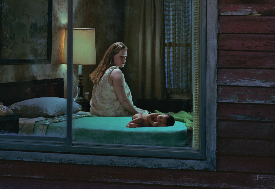 Interview With Photographer Gregory Crewdson The
