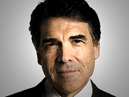 Step One: Rick Perry Going to Israel