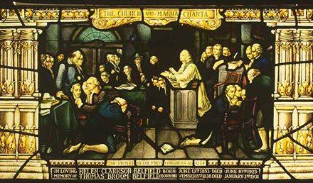 First Prayer of the Continental Congress