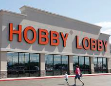 Government to challenge Hobby Lobby