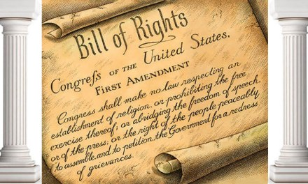 """To disarm the people…was the best & most effectual way to enslave them."" -warned George Mason, Father of the Bill of Rights"