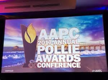 American Renewal Project Wins Two 'Pollie' Awards for Its Evangelical Voter Turnout Effort