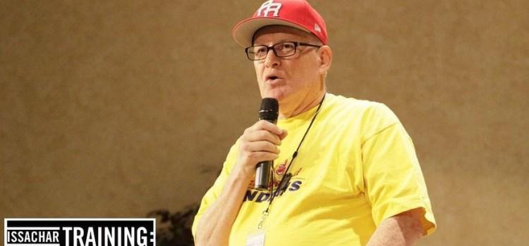Pastor Raymond Cruz Runs for Office and Wins
