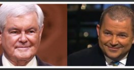 Newt Gingrich Has a Spiritual Warning for Pastors