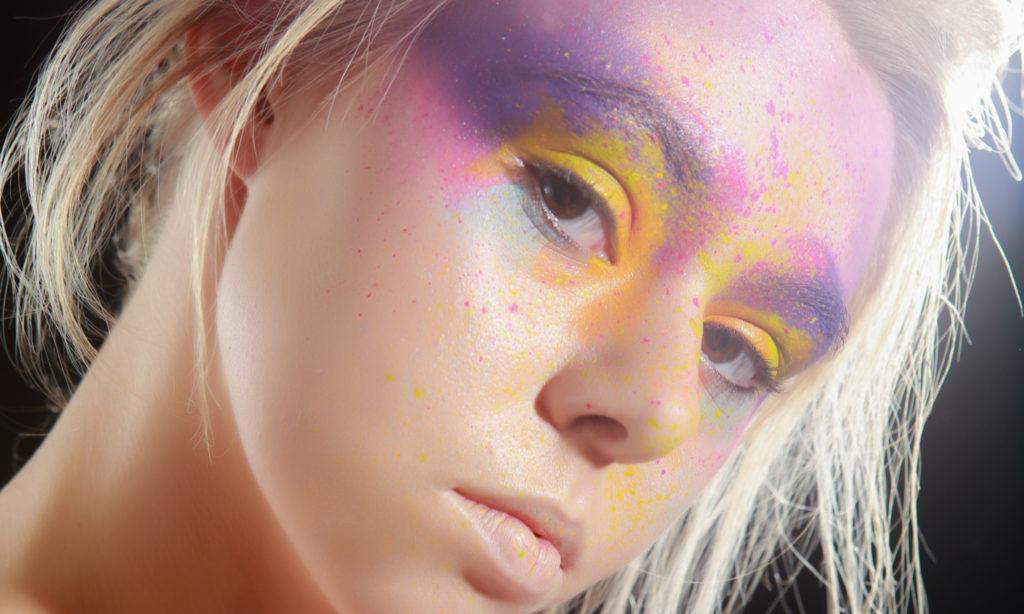 academy of make up arts makeup wig design school