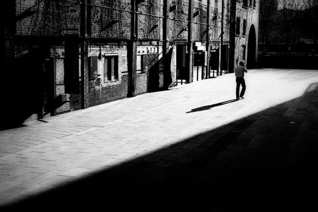 CITY NOIR: Lara Kantardjian © All rights reserved