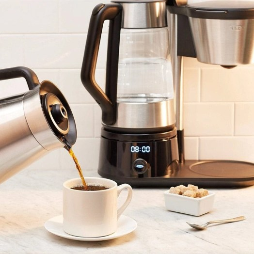 best coffee maker for busy moms