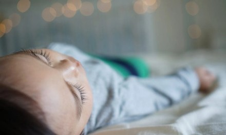 5 Ways to Get Your Kids to Sleep during the Summer Months