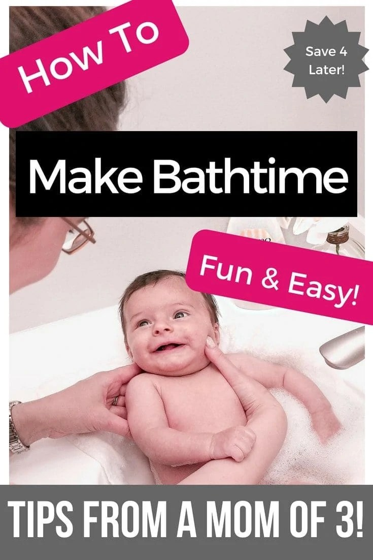How to give a newborn a bath! /your guide to infant bath essentials, how-to and infant bath tips!