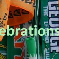 St Patrick's Day Celebrations – Nottingham