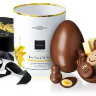 Hotel Chocolat – You Crack Me Up