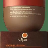 Review: Ojon Damage Reverse