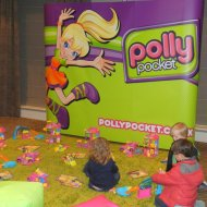 Polly Pocket: Best Day Ever