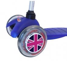 Wheel Whizzers