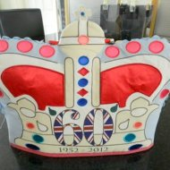 Really Easy (Cheats) Crown for the Diamond Jubilee