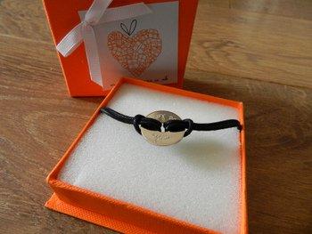 Merci Maman bracelet