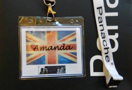 panache badge