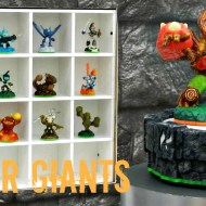 Skylander Giants : The Arena Tour