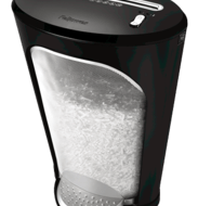Fellowes Shredder : DS- 1 Powershred Review