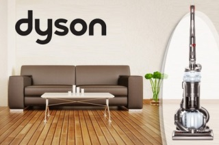 Dyson Groupon deal