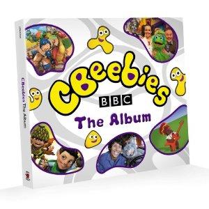 Cbeebies 2012