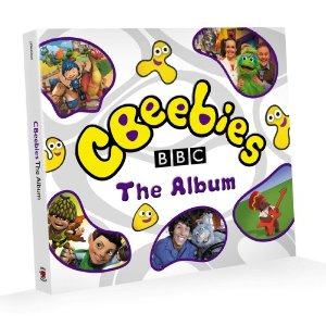 Cbeebies 2012