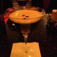 Its all about the cocktails :Frankie and Bennys