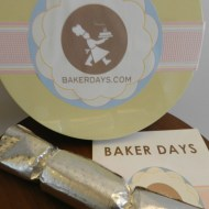 Baker Days…a cake in the post, a review