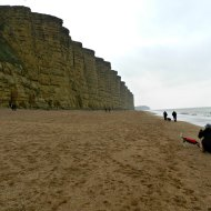 Broadchurch : West Bay