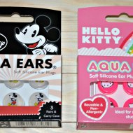 Aqua Ears : Review