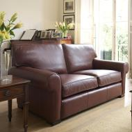 Why Leather Sofas Are Ideal For Children and Adults
